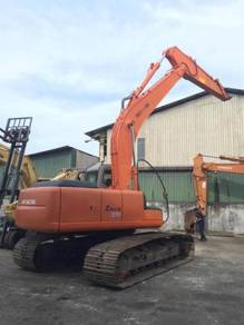 Imported, recond. Hitachi ZX210 Hyd. Excavator