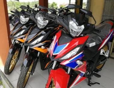 Honda rs150 rs150 repsol
