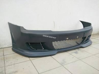 Front Bumper Proton Waja