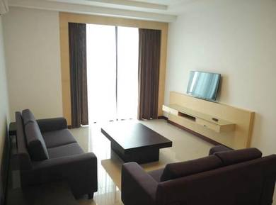 Imperial Suite, Imperial Apartment, Boulevard Mall, Kuching, Sarawak
