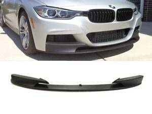 BMW F30 M Performance Lip ABS 3PCS