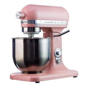 Mixer dough