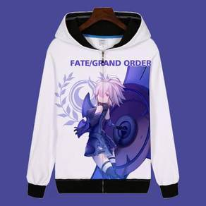 Fate grand order saber sweater