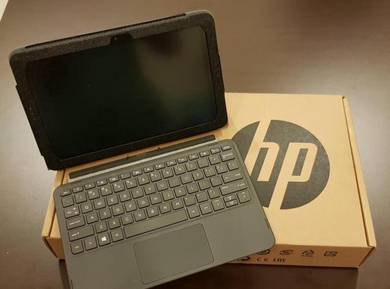 HP Pavillion x2 Tablet PC (like Surface)