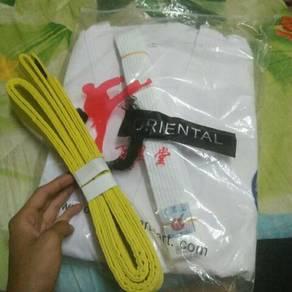 1 Set Pakaian Karate