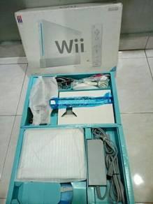 Wii full set