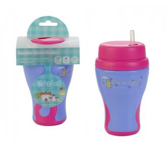 Babito Baby Silicone Straw Drinking Cup (Step 2)