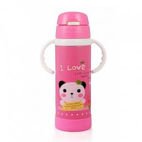 Baby Stainless Steel Thermal Bottle 420ml