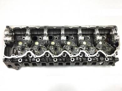 Cylinder Head TOYOTA 1HD 24V LAND CRUISER