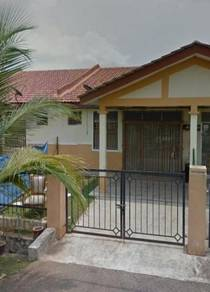 Taman Bukit Sendayan Renovated