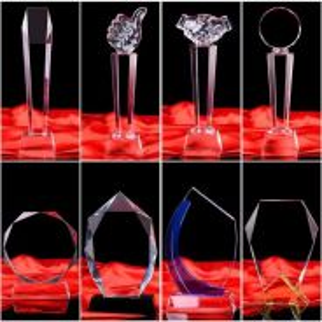 Crystal Trophy Malaysia / Crystal Medal Malaysia