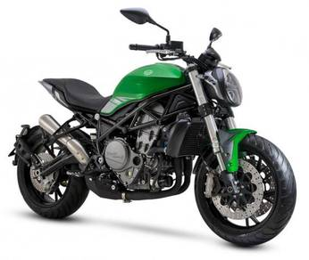 New Benelli 752S Free Gift Items x 17