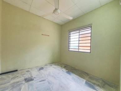 [MAMPU MILIK] 3r2b Apartment Cinta, Bandar Puncak Alam For Sale