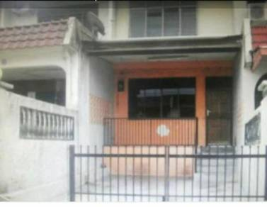 For Sale Double Storey