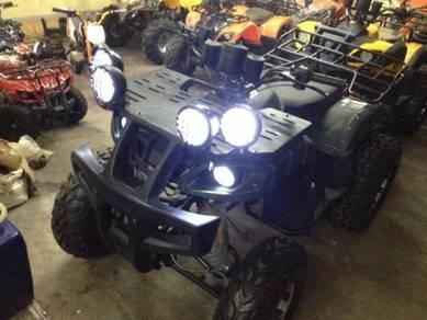 ATV 200cc motor new (penang)