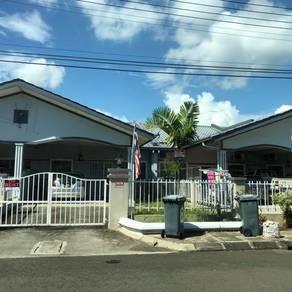 Taman Univilla Tawau house for rent