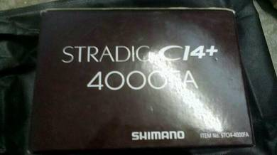 Stradic c14 4000