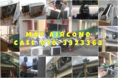 KL City Aircond Aircon