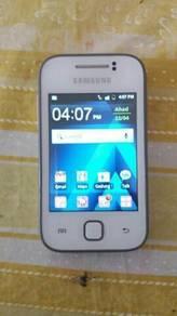 Samsung Y Hello Kitty Edition