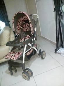 Stroller cool Baby