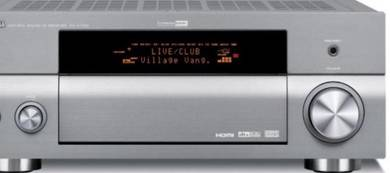 Yamaha AV Amplifier RX-A1700