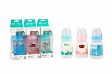 Babito Baby Feeding Bottle 4oz/120ml Charismata