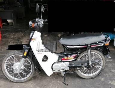 Honda EX5 Year 2006 (97cc)
