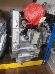 Honda Accord 2.0 2.4 SDA -05 Auto Gearbox