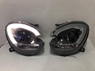 Mini Countryman R60 10-16 (D1S) Head Lamp Taiwan