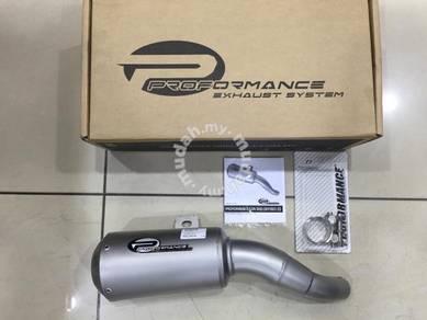 Proformance Slip On For Yamaha R25