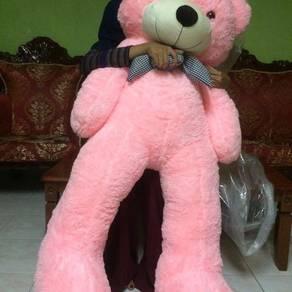 Teddy bear saiz 1.6meter