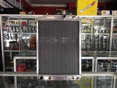 Synergy aluminium radiator viva turbo