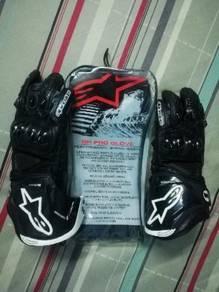 Glove GP pro Alphine Stars