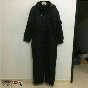 EvenRiver work wear overal suit winter wear with h