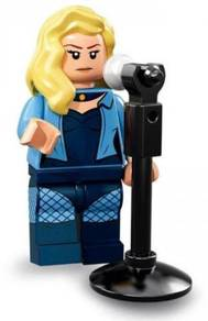 LEGO 71020 The Batman Movie Black Canary