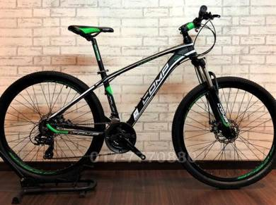 NEW COMP 27.5er MTB Bicycle 24SP SHIMANO BIKE