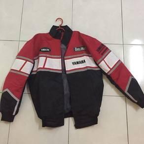 Jacket Yamaha reflect