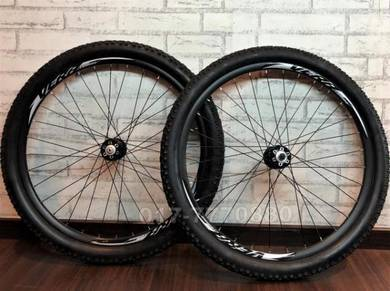 NEW 26INCH WHEELSET Mtb bike bicycle basikal