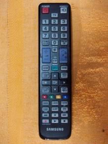 SAMSUNG AA59-00472A remote control