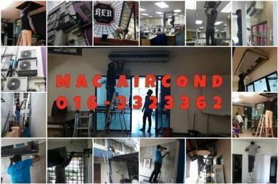 Pandan Indah/Jaya/Perdana Aircond PROMOTION NOW