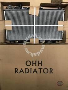 Kia Spectra radiator