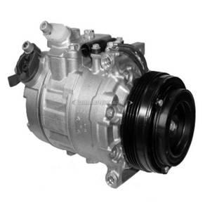 Bmw E84 X1 E83 X3 E46 AC Compressor New