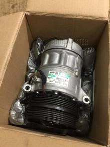 Volvo S40 V50 S60 C30 C70 XC60 T5 T6 AC Compressor