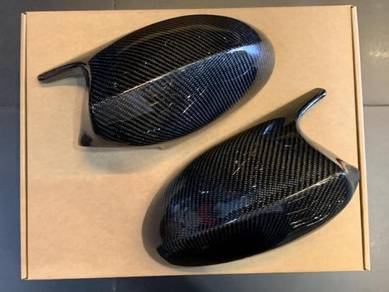 BMW E92 M3 side mirror carbon fiber E92 M3 carbon