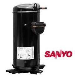 Sanyo CSBN Scroll Compressor Malaysia