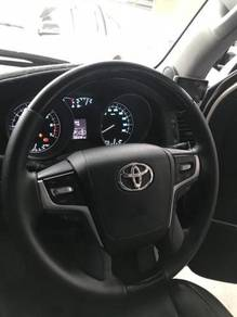Toyota land cruiser sterring 2008-2016