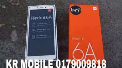 Redmi (6a) original baru