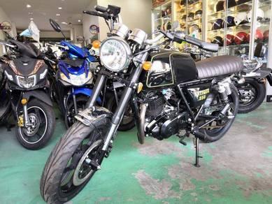 New-ktns gp250 antique