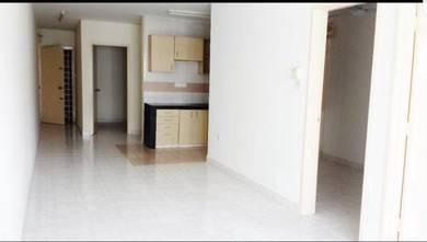 WOW MURAH - Flora Damansara Blok D ada kitchen cabinet