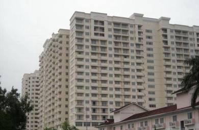 Prime location condo in penang, Bayan Baru